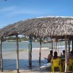 Après midi plage Brésil