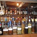 Bar Brésil cocktails maison
