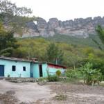Chez l'habitant Parc national de la Chapada Diamantina