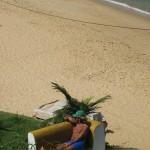 Détente au Brésil