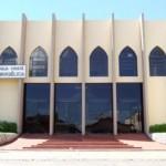 Eglise évangélique
