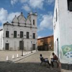 Eglise Brésil