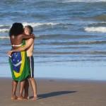 L'amour métisse au Brésil