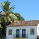 Maison à Paraty Brésil