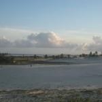 Mangue Secco accès littoral