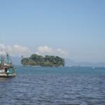 Navigation Ilha Grande