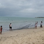 Pêcheurs Brésil