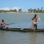 Pêcheurs Mangue Secco