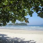 Plage Lopes Mendes Ilha Grande