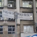 Praça da Sé Sao Paolo