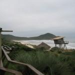Praia do Rosa Santa Catarina Brésil