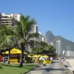 Promenade de Sao Conrado