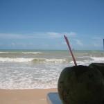 Relax plage Brésil