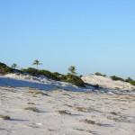 Route de la plage Bahia