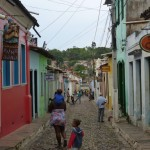 Rue de Lençois Bahia