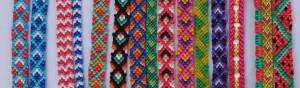 Bracelets brésiliens tressés_1