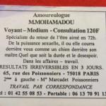 Mohamadou