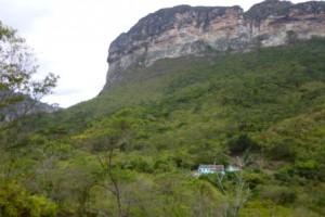 Morro Chapada Diamantina