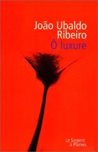 O luxure Ribeiro